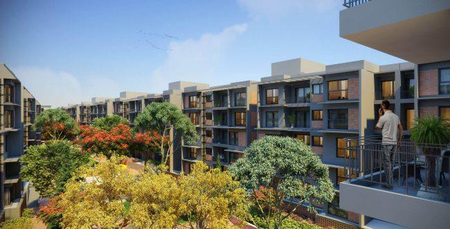 RERA Approved Brigade Apartments in Varthur Road